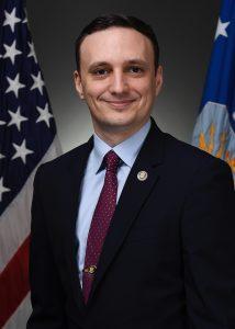Nicolas M. Chaillan