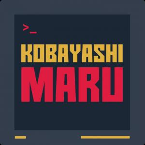 Kobayashi Maru logo