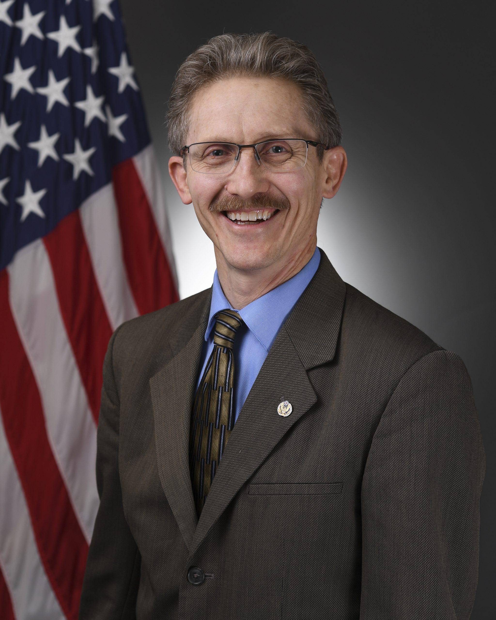 Brad E. Ferguson